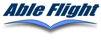 Able Flight logo