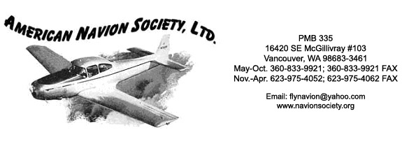 American Navion Society, LTD