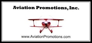 Aviation Promotions website logo